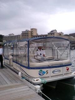 浜名湖で遊ぶ