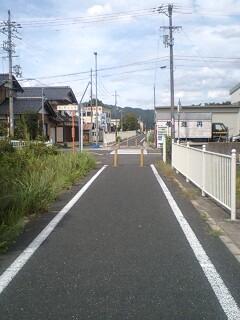 旧加悦鉄道加悦駅舎