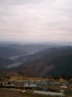御岳山ケーブル