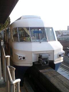 名鉄モノレール線