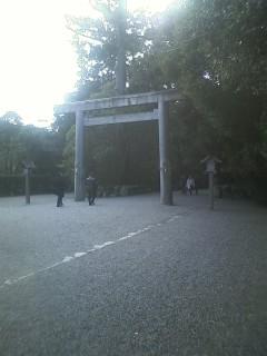 豊受大神宮