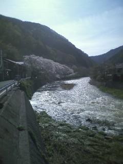 温海温泉で朝湯
