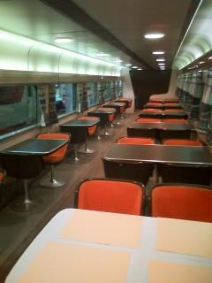 リニア・鉄道館