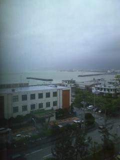 7年ぶりの沖縄