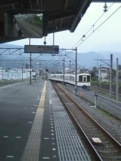 西武・秩父鉄道直通列車検証