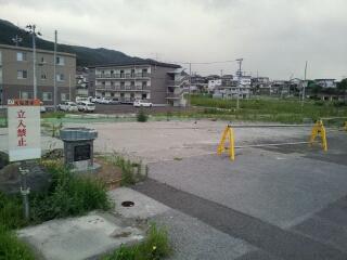大船渡線・大船渡駅周辺