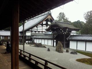 東福寺から伏見稲荷へ