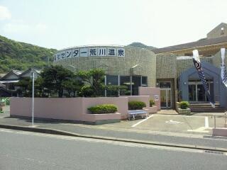 福江島をレンタカーで早回り