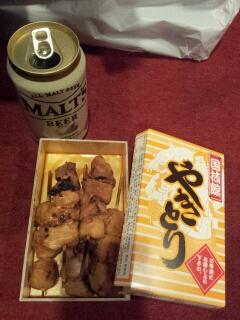 2013大相撲夏場所初日観戦