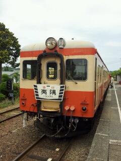 【写真のみ】房総ローカル線