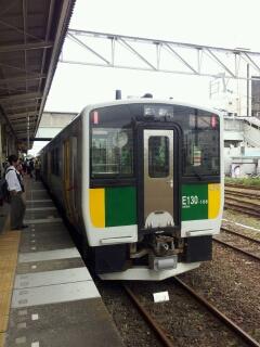 【写真のみ】房総ローカル線2