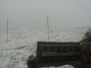 富山から室堂へ
