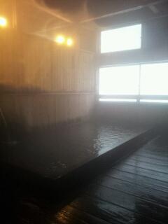 新高湯温泉
