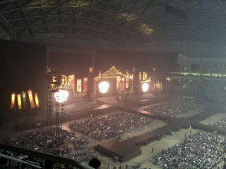 SKE48 SKE党決起集会。「箱で推せ!」ナゴヤドーム公演