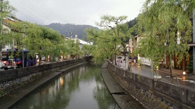 丹後・但馬を旅する -丹鉄・餘部鉄橋・城崎温泉-