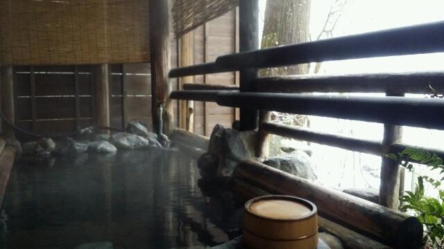 2016新春温泉紀行 その2・栃尾又温泉