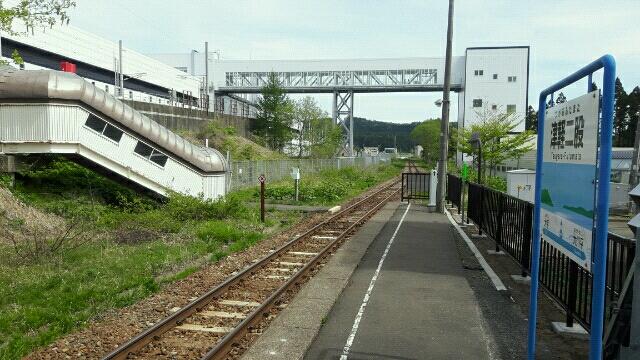 道南いさりび鉄道初乗り&北海道新幹線新駅拝見